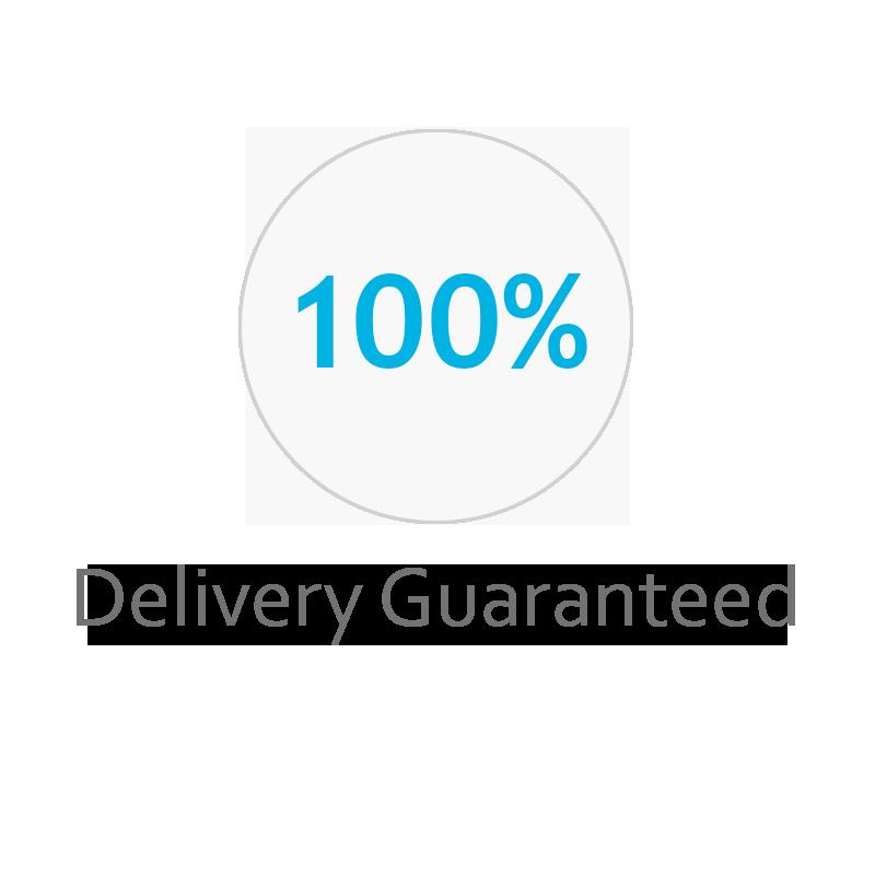 Nisum 100 Delivery Guaranteed