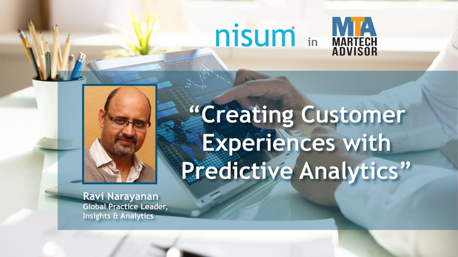 Ravi-in-MTA-Customer_Experiences_Predictive_Analytics-Banner-1600px