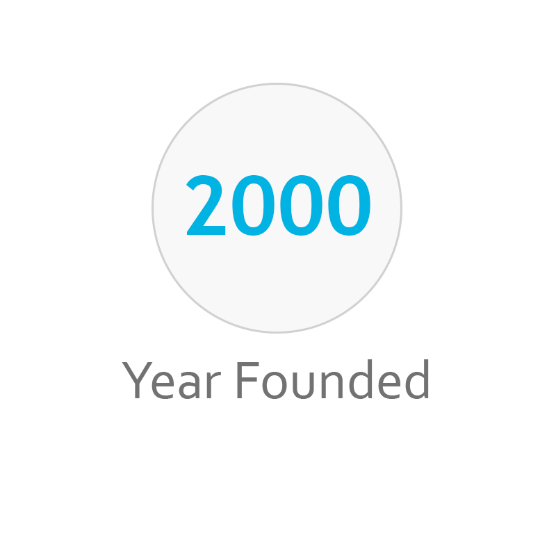 Founded in Year 2000