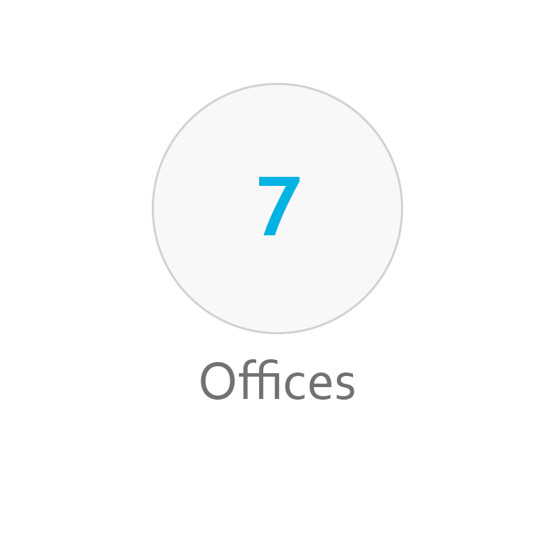 7 Offices